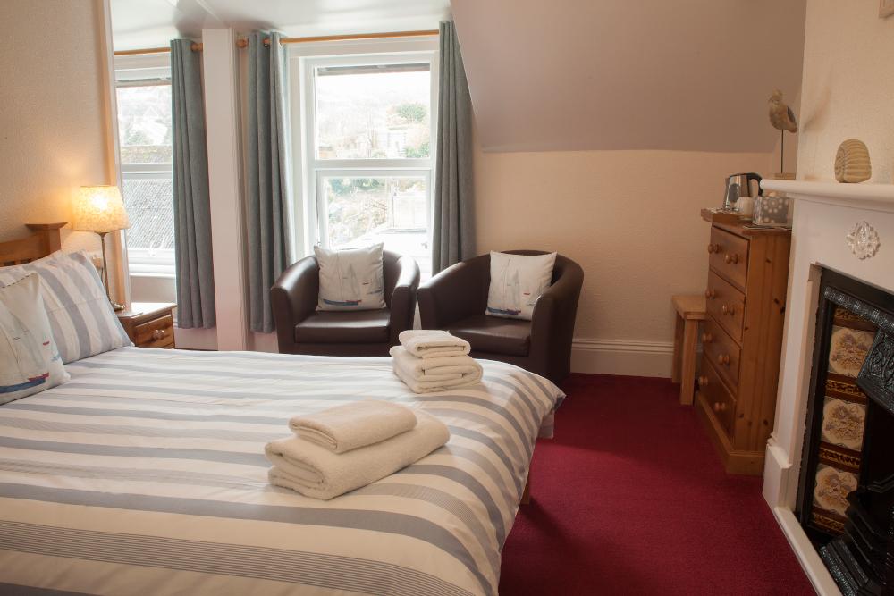Colebrooke House - Room 2