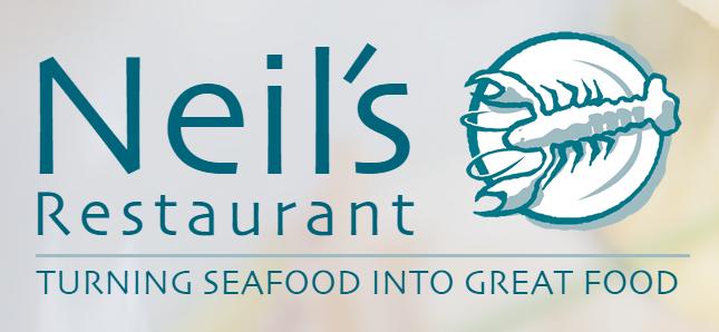 Neil's Restaurant, Sidmouth