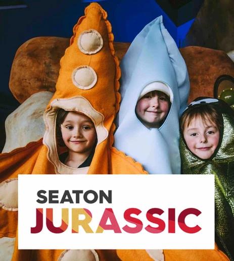 Seaton Jurassic