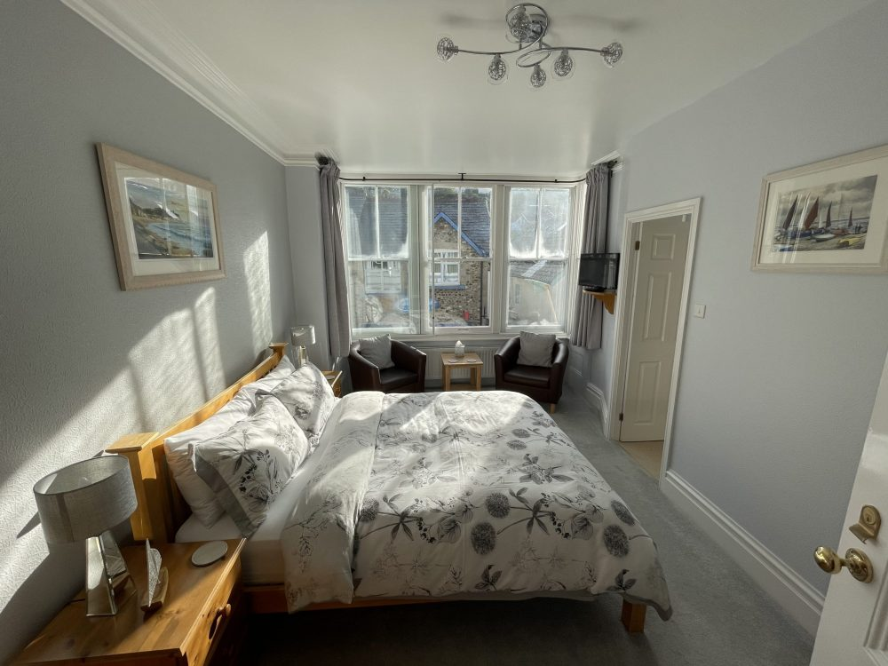 Colebrooke House - Room 6