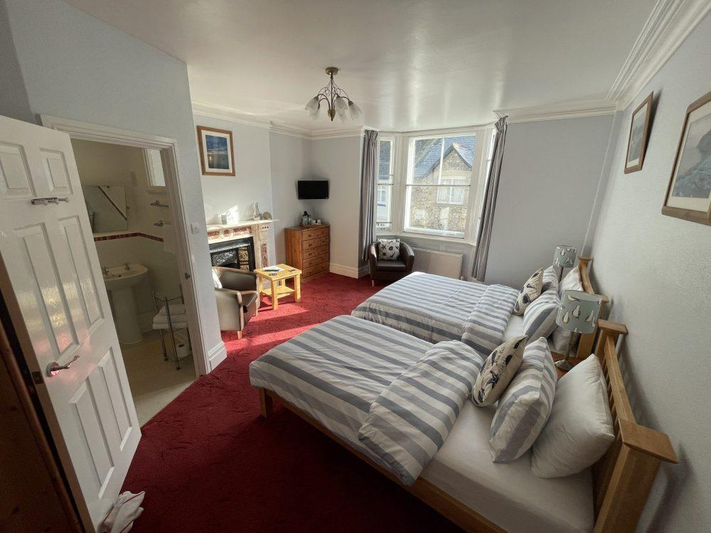 Colebrooke House - Room 7