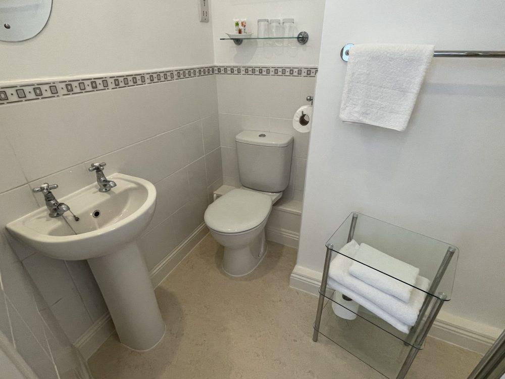 Colebrooke House - Room 8
